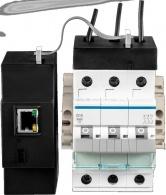 ENERGYSENS_ Интеллектуальная, модульная система датчиков для контроля параметров энергосистем.