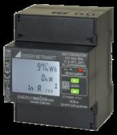 ENERGYMID U2281… U2389 - Многофункциональный счетчик электроэнергии