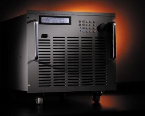 61700 серия программируемых источников питания переменного тока