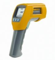 Инфракрасные термометры Fluke 568 и 566