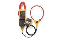 Токоизмерительные клещи Fluke 381 со съемным дисплеем с измерением истинного среднеквадратичного значения переменного/постоянного тока с датчиком iFlex™
