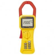 Токоизмерительные клещи Fluke 355 и 353 для измерения токов до 2000 А (среднекв. значений)