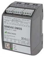 SINEAX DM5