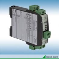 Контроллеры температуры и параметров DC (mA, V, Ohm)