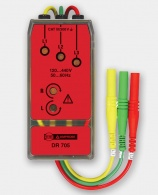 Индикатор чередования фаз DR 705