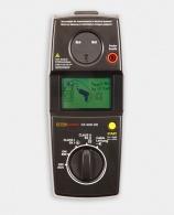 Переносной тестер электробезопасности GT-400