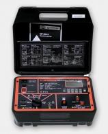 Тестер электроустановок MT204-S
