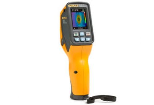 Визуальные ИК-термометры VT02_VT04