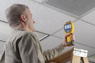 Качество воздуха в помещениях / системы обогрева, вентиляции и кондиционирования воздуха